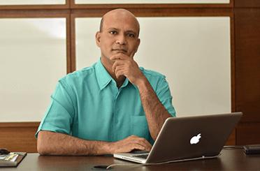 Narendra Goidani aka Naren - Parenting Expert
