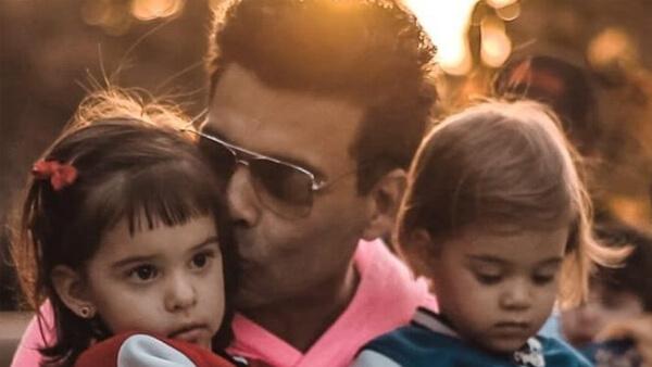 Karan Johar's Kids