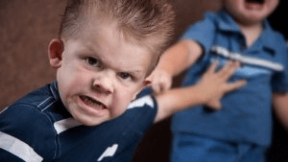 How beating children can affect them in 10 negative ways!