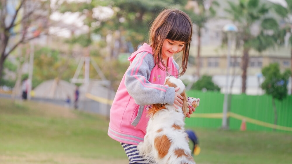 Activities your child can do to bust stress