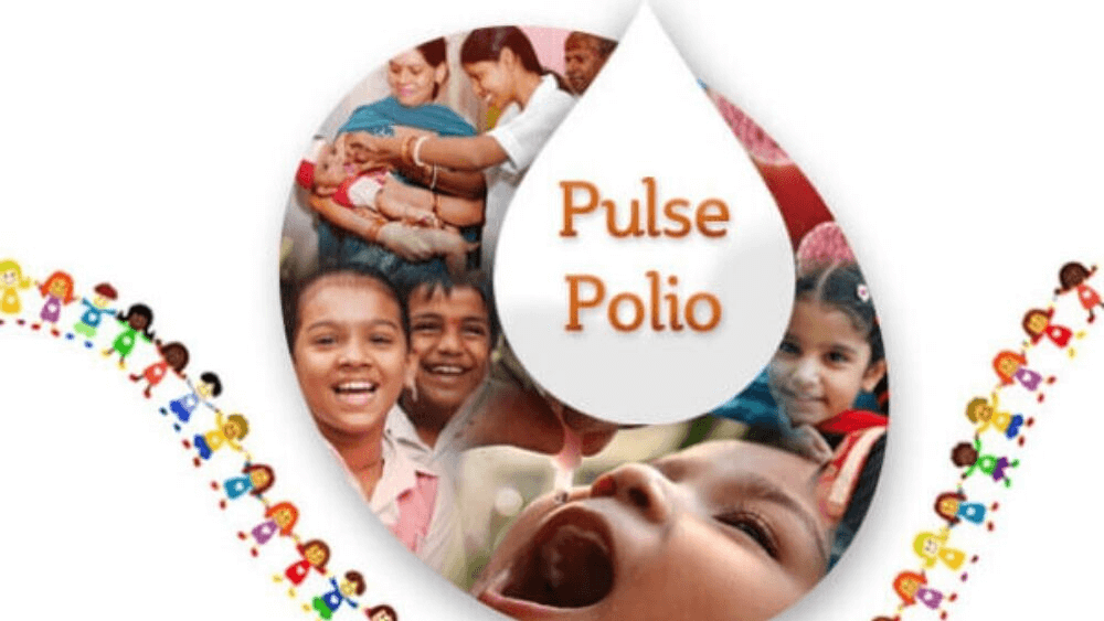 Pulse Polio: