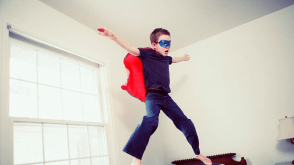 tips to deal with hyperactive kids
