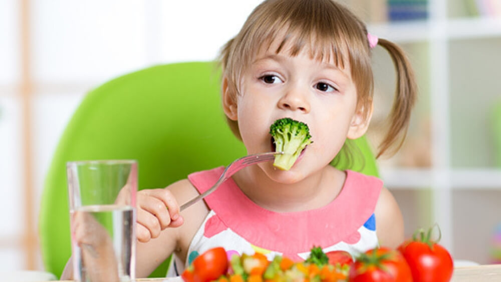 balanced diet for toddlers