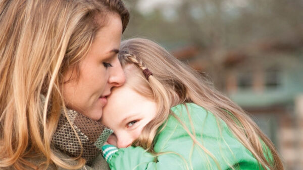 parent's role in helping shy kids