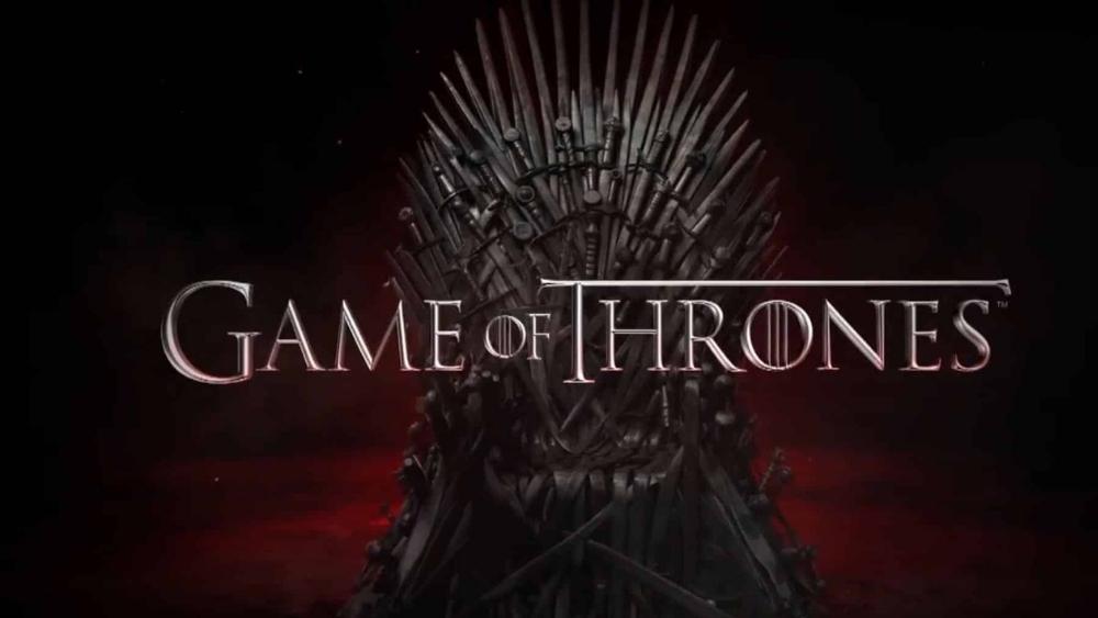 Game of Thrones & parenting