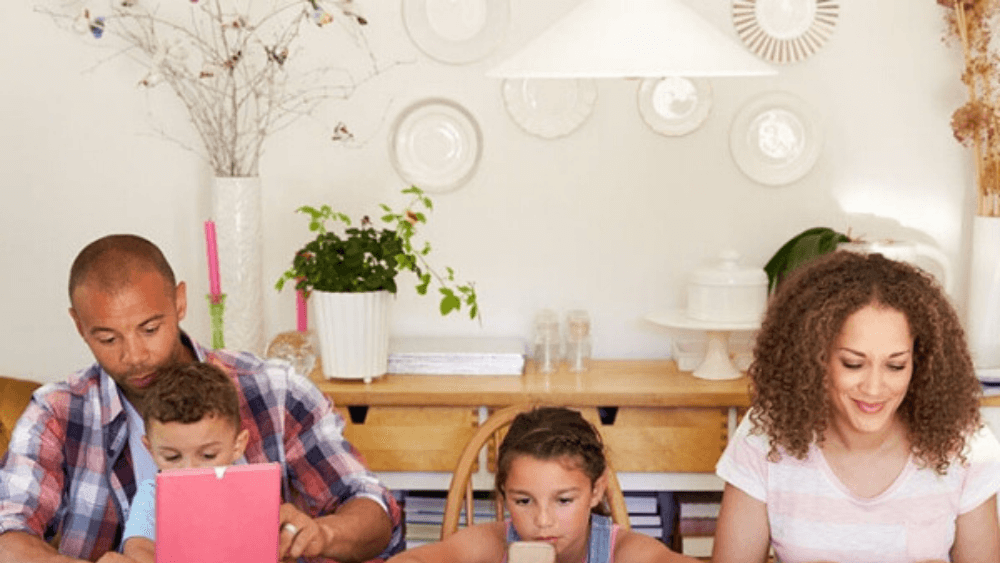 Know about the characteristics & effects of permissive parenting style