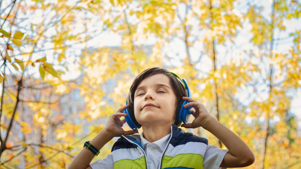 develop listening skills in children