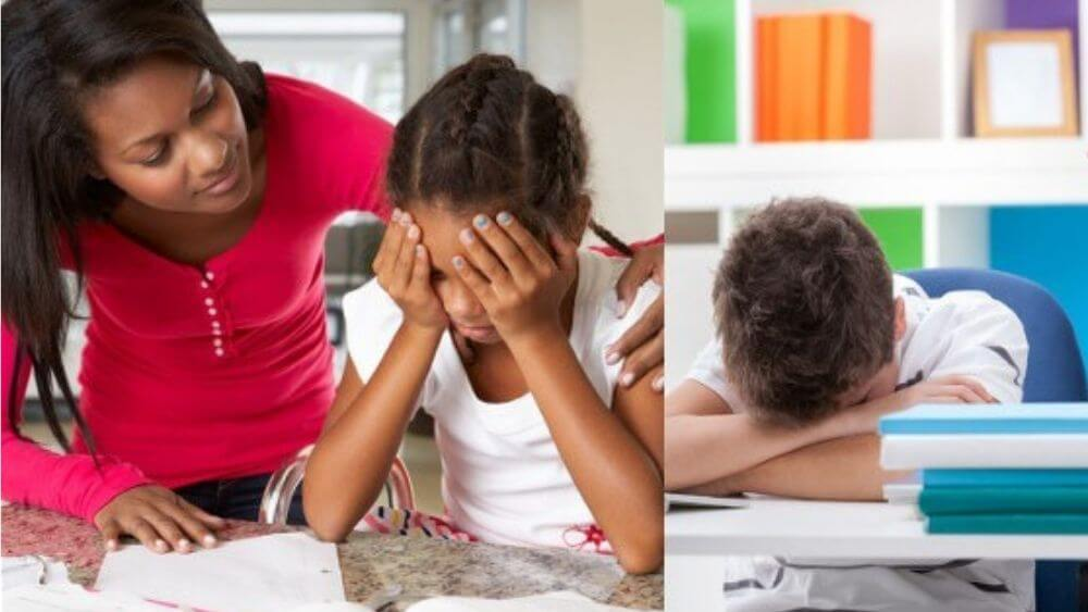 how to motivate your child to do homework