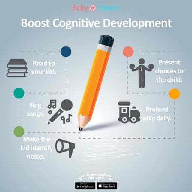 How to boost cognitive development in kids