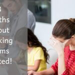 myths about working moms