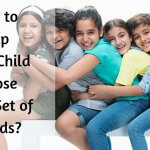 How to help your child choose the right set of friends?
