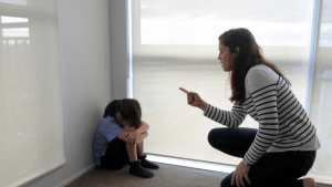 how to control anger with kids